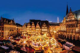Bremen kerst