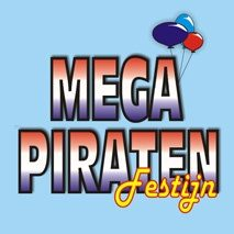 Piratenfestijn Gelredome